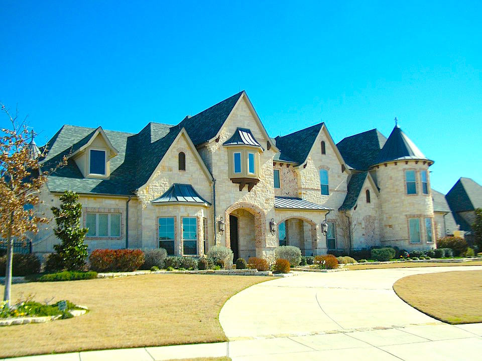 Residential Roofing Services In Wichita Ks