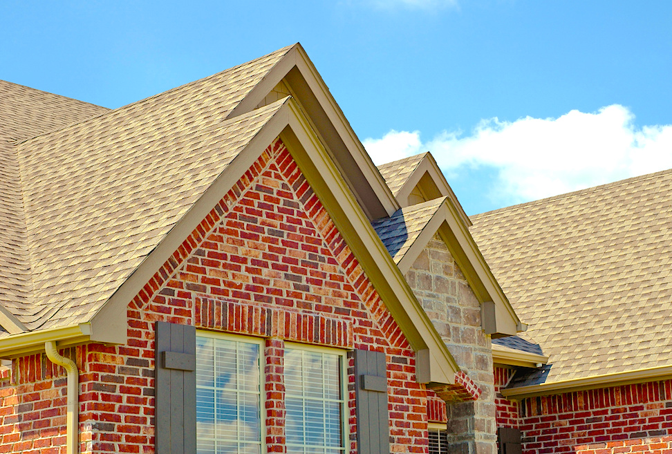 Residential Shingle And Cedar Roofing In Wichita Ks